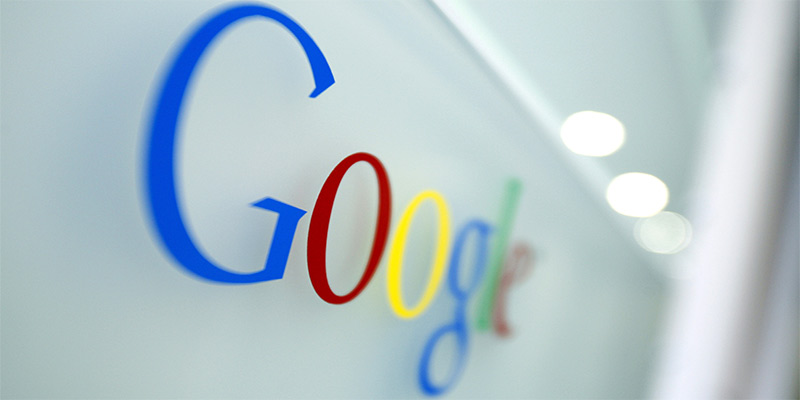 Why I'm buying Google on the government crackdown