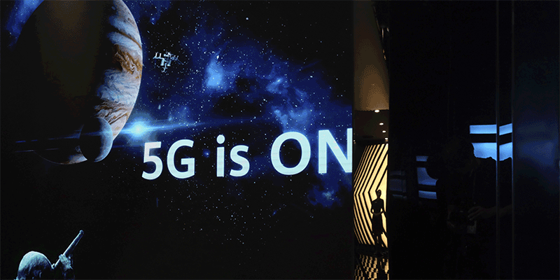 5G is here, and it's incredible…