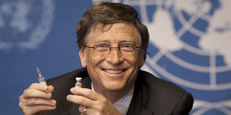 Bill Gates Is Betting Millions on this Controversial Tech