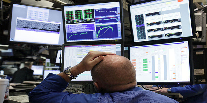 """What to Make of an """"Irrational"""" Stock Market"""