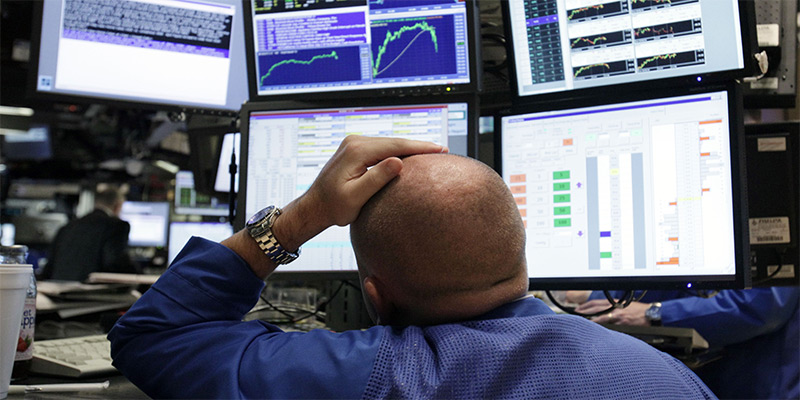 Stephen, why has the stock market stopped making sense?