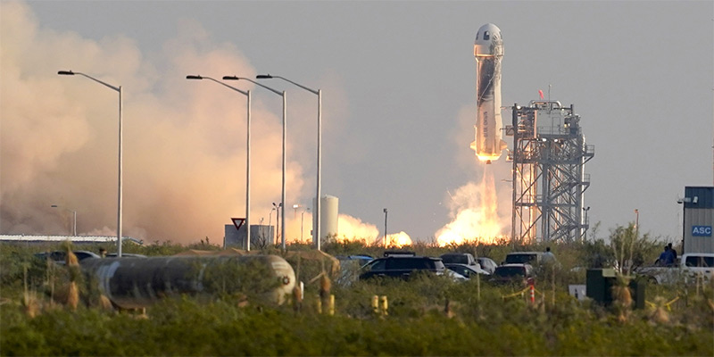 """The only way to profit from the """"billionaire space race""""…"""