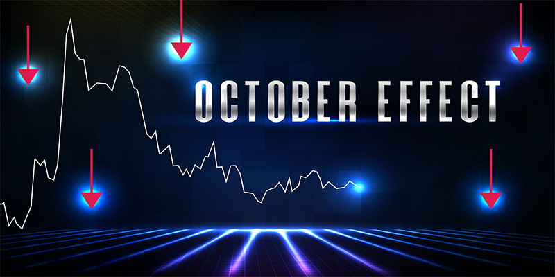 How worried should you be about the October effect in stocks?
